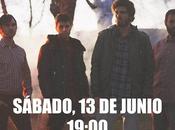 """NOSTALGHIA presenta """"LUZ ABISAL"""" SABADO JUNIO 19:00 HORAS FNAC CALLAO (MADRID) ENTRADA LIBRE HASTA COMPLETAR AFORO"""