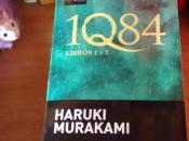 """""""1Q84″ (libros Nueva afición Haruki Murakami"""