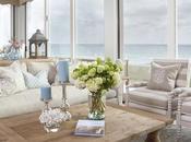 Estilo coastal inspirado Coastal inspired style
