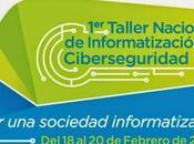 visión Taller Informatización Ciberseguridad Cuba.