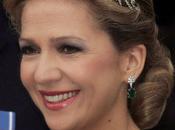 venganza Letizia Infanta Cristina