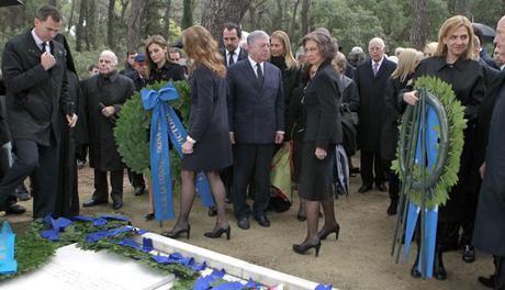 La venganza de Letizia con la Infanta Cristina