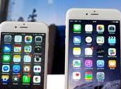 Apple considera memoria almacenamiento nuevos iPhone suficientes