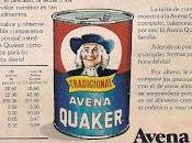 Revista selecciones reader's digest: avena quaker.