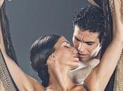 """Ballet Nacional España estrena """"Alento"""", diseños Teresa Helbig."""
