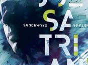 Shockwave Supernova, nuevo disco Satriani
