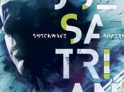 Shockwave Supernova, nuevo disco Satriani