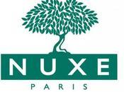 primer producto Nuxe: espuma limpiadora micelar para pieles mixtas