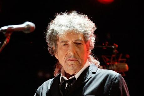 The times they are changin' hasta para Bob Dylan