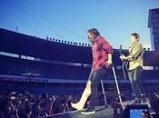 Fighters cancelan conciertos accidente Dave Grohl