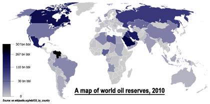 El objetivo sigue siendo Irán: La tala de Oriente Medio.