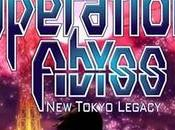 ANÁLISIS: Operation Abyss: Tokyo Legacy