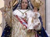 Coronación virgen rosario, patrona tacna. fredy gambetta