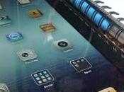 iPad hace verdaderamente multitarea