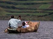 absoluta completo desorden Lago Bunyonyi Kampala