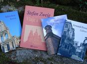 viaje Stefan Zweig, Fernando Pessoa, Rubén Darío Victor Hugo