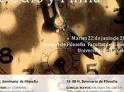 """Congreso Macrofilosófico: """"Dialécticas sociales odio philia"""""""