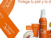 #SaludySol,Consejos para tomar sol, Avène