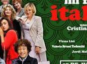 FAMILIA ITALIANA Marisa Paredes, Jordi Mollá, Candela Peña Lluis Homar ESTRENO JULIO