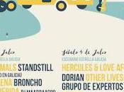 Festival Norte 2015 Cierra Cartel