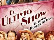 último show (2006)