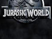 """Jurassic World"" abre enormes puertas"