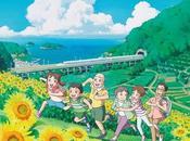 Yoshiaki Nishimura, productor Ghibli, lanza nueva compañía: Studio Ponoc