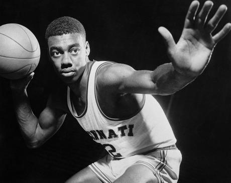 Basketball Legends – Oscar Robertson