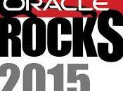 Oracle Rocks 2015, realidad solidaria