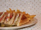 Sandwich club... mejor sandwich mundo!!