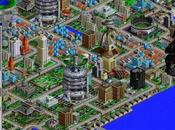 ciudades Google proyecta para Futuro