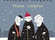 Reseña: Tres abuelas cocinero muerto Minna Lindgren