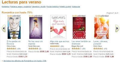 Oferta verano Amazon: SI TE QUEDAS EN ESCOCIA 70% descuento