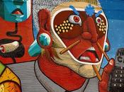 Artistas urbanos: nunca