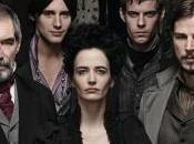 'Penny Dreadful' renovada tercera temporada