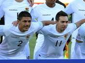 Bolivia fútbol historieta