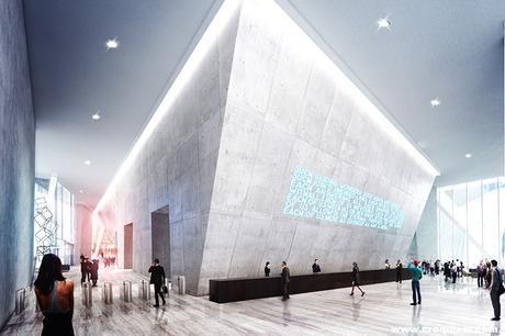 NOT-064-BIG presenta su proyecto para la Torre 2 del World Trade Center-11
