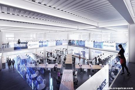 NOT-064-BIG presenta su proyecto para la Torre 2 del World Trade Center-12