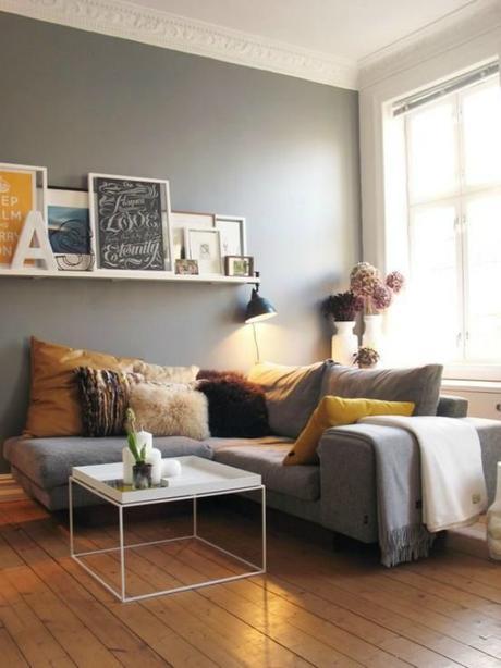 decoracin sofs grises