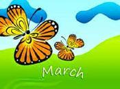 Marzo: Fechas Eventos Importantes Celebrados