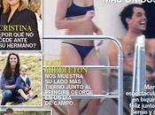 Marta Ortega, infanta Cristina, Kate Middleton Laura Sánchez, revista 'Love' esta semana