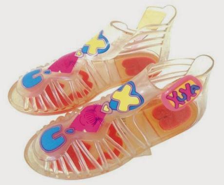 zapatillas xuxa
