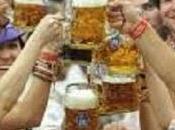 Bueno Beber Cerveza: Estudio Dice Buena Para Salud
