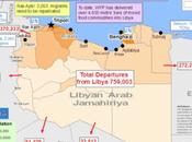 EUFOR Libia: fracaso ante crisis humanitaria 2011