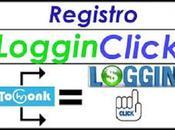 LogginClick Real Página Scam (Estafa/Fraude), Opinión