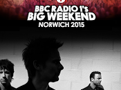 Muse Live Radio Weekend 2015