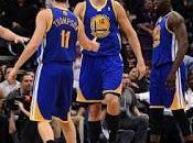 campeonato Golden State Warriors