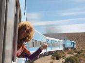 Tren Nubes