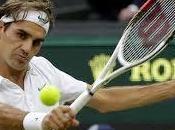 Roger Federer Gulbis Vivo, Halle