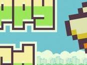 Logran correr Flappy Bird Apple Watch